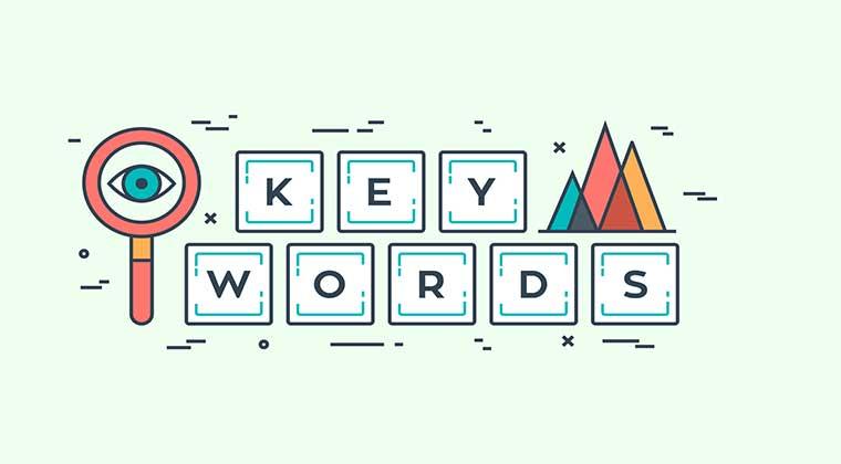 تکنیک کلمات کلیدی سئو سایت
