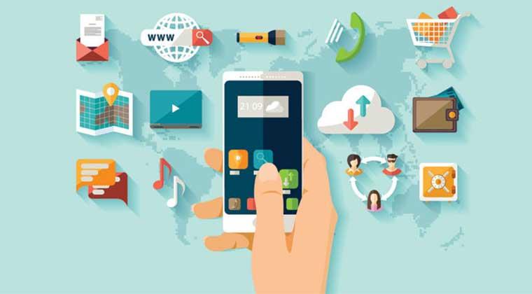 طراحی وب سایت و افزایش فروش