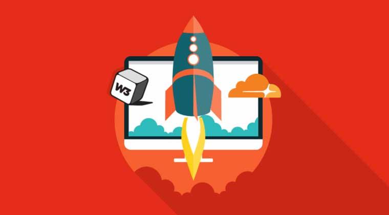 تاثیر افزایش سرعت وب سایت در سئو